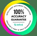 100% Accuracy IDP Guarantee - Intelligent Document Processing