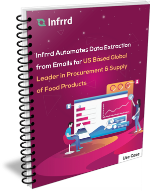 11- Email Analytics for food processor