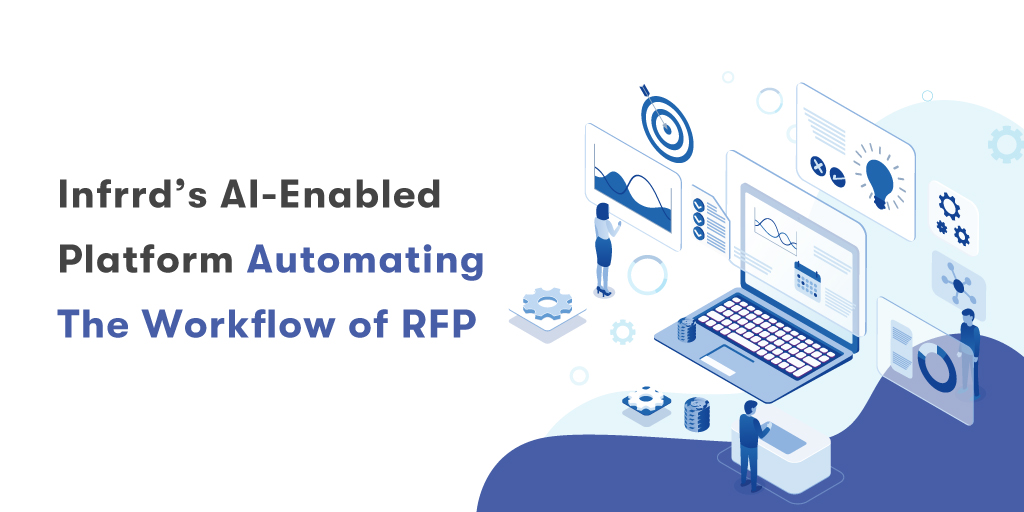 Infrrd's-AI-Enabled--Platform-Automating--The-Workflow-of-RFP
