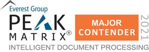Intelligent-Document-Processing_PEAK-Matrix-Badge-2021_MajorContender_400w