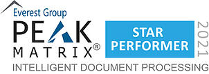 Intelligent-Document-Processing_PEAK-Matrix-Badge-2021_StarPerformer_400w