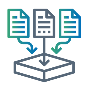 IDP for automated document classification and categorization