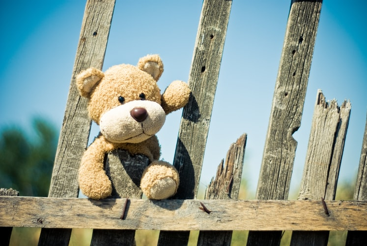 complex documents are not teddy bear