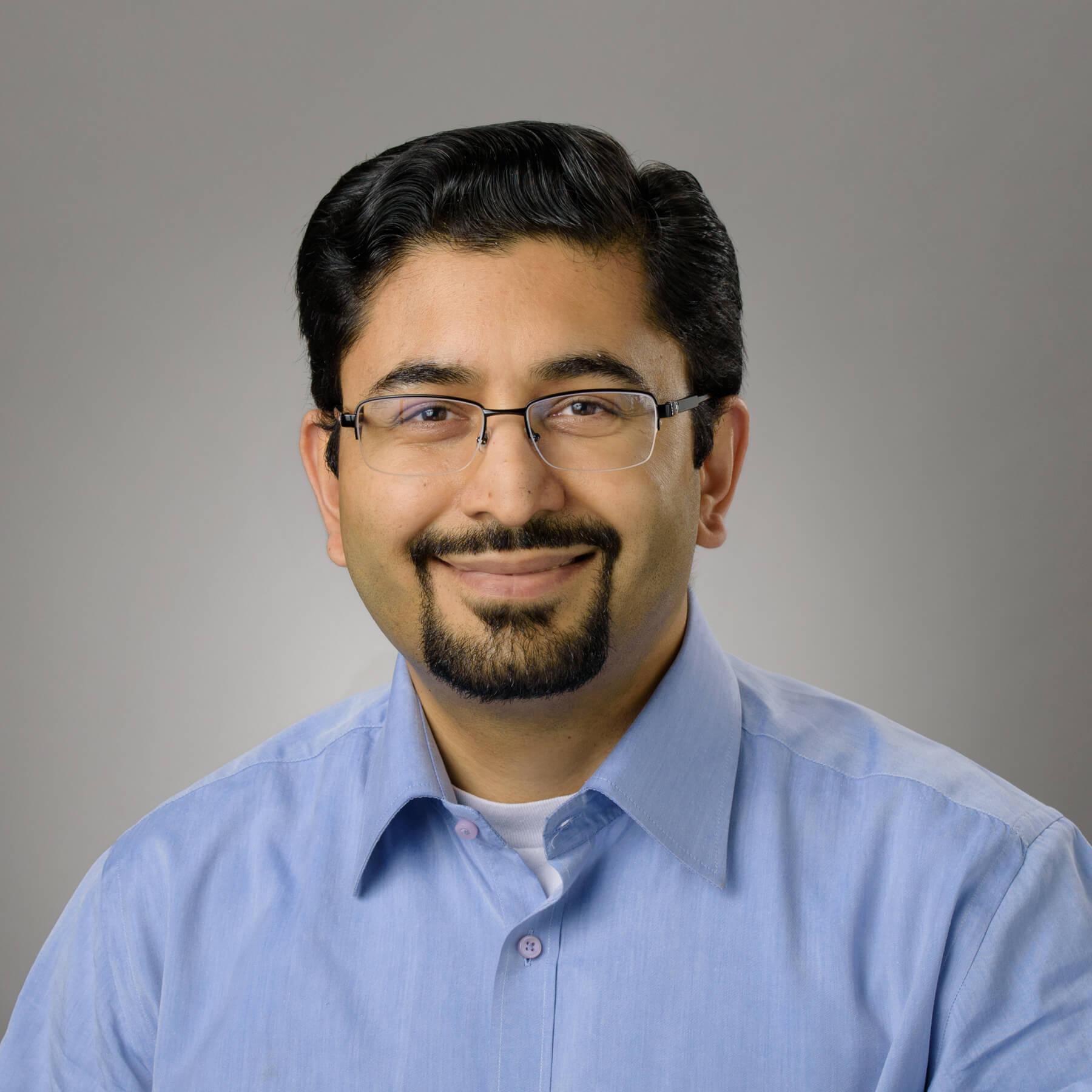 Infrrd AI Solutions - Nikunj Sanghvi