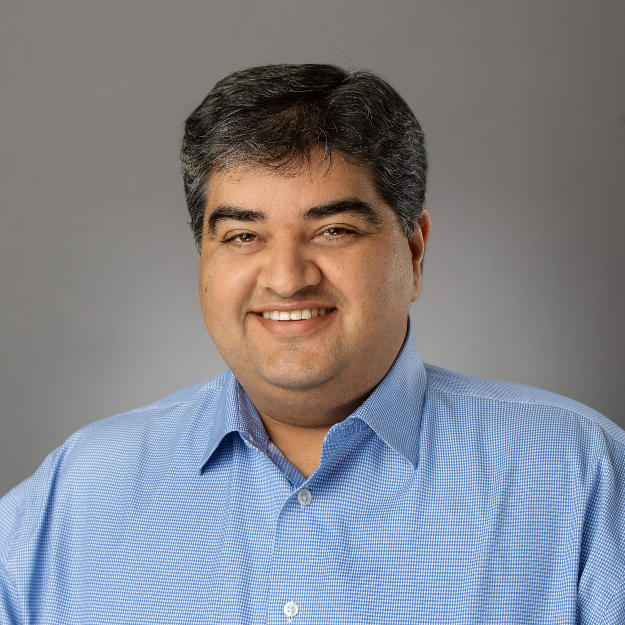 Infrrd CEO - Amit Jnagal