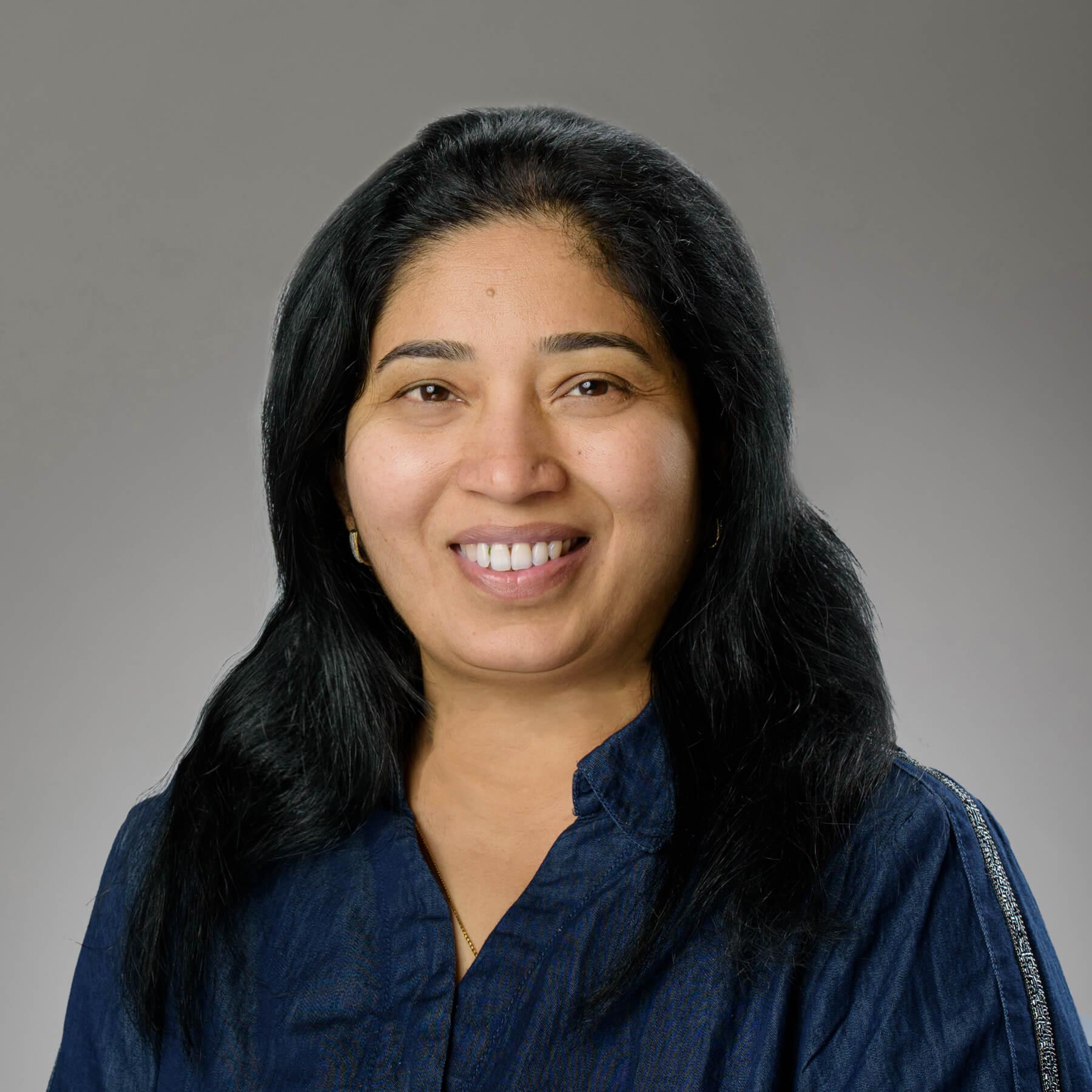 Infrrd Engineering - Priya Thampi