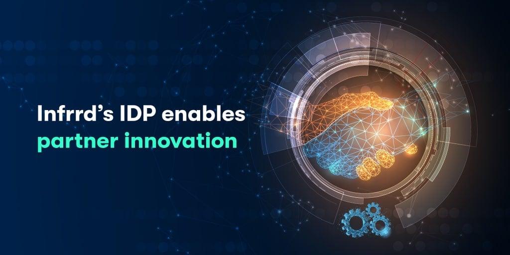Infrrd's IDP enables partner innovation