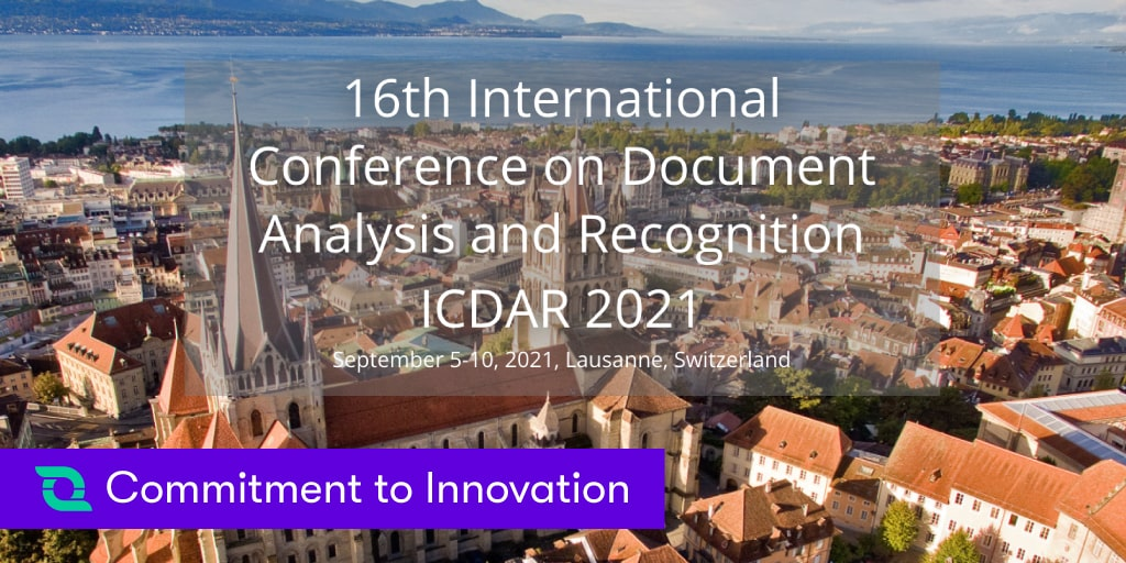 Infrrd Research Teamwins the DocVQA challenge by ICDAR